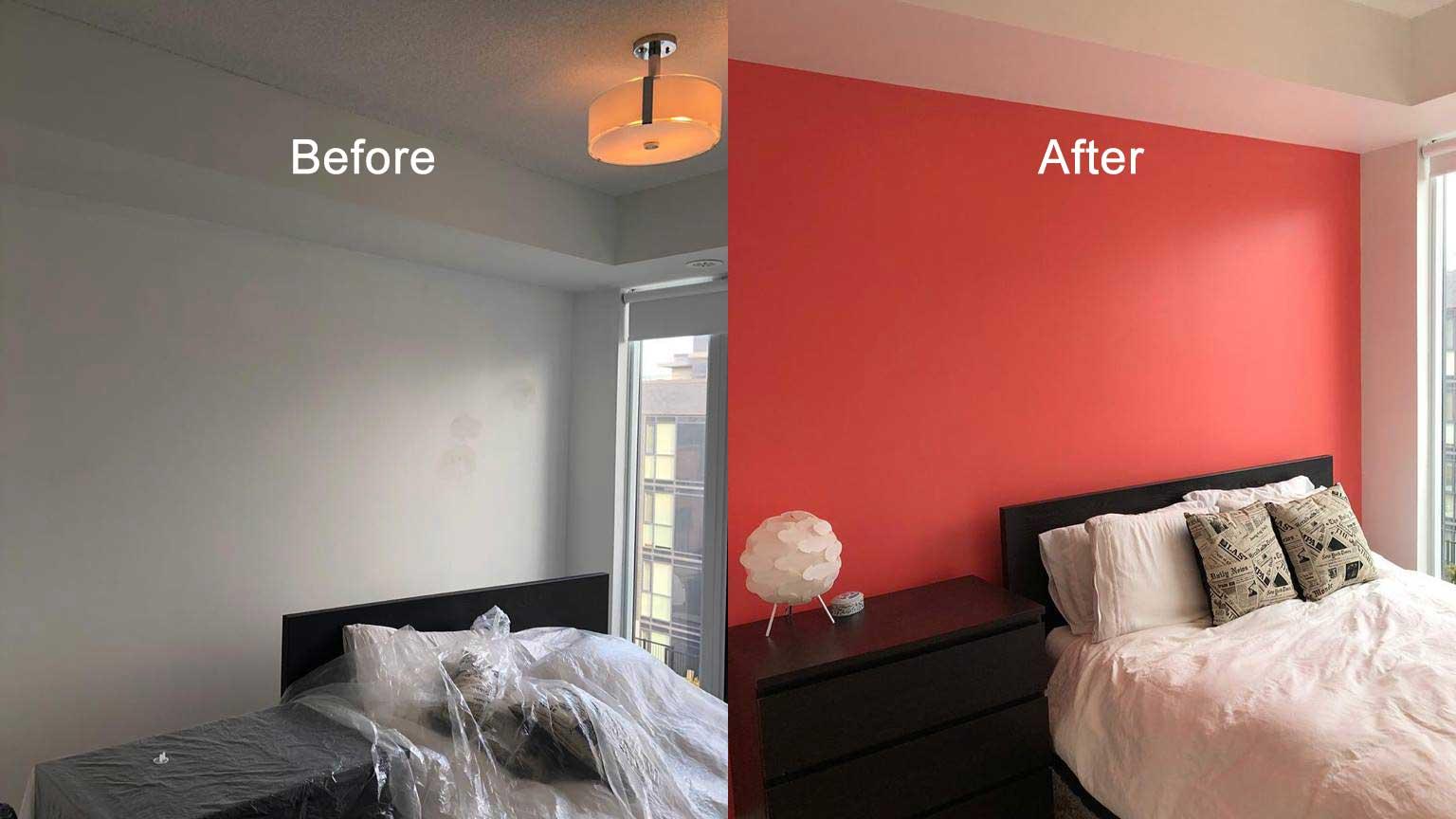 Room Painting Aurora & Newmarket