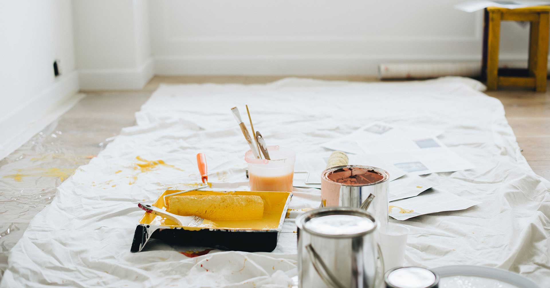 Scarborough Painters